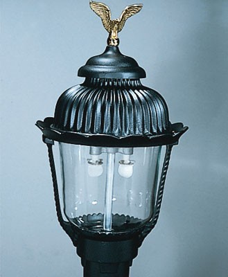 Residential Outdoor Gas Light Globe Gls 2