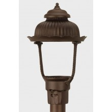 American Gas Lamp Heritage 1700 Outdoor Gas Light
