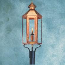 Legendary Lighting Neptune Gas Light