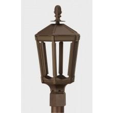 American Gas Lamp Vienna 1000 Outdoor Gas Light