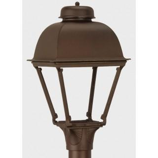American Gas Lamp Washington 2000 Outdoor Gas Light