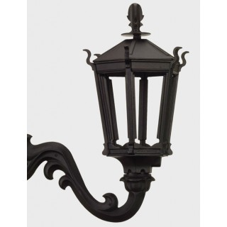gothic 900 outdoor gas light