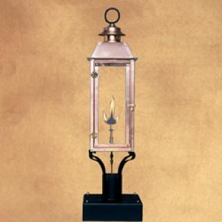 Legendary Light Vulcan Gas Light