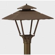 American Gas Lamp Contemporary 1800 Outdoor Gas Light