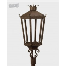 American Gas Lamp Kronberg 9000 Outdoor Gas Light
