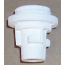 Humphrey L12-2A Preformed Ceramic Burner Nose