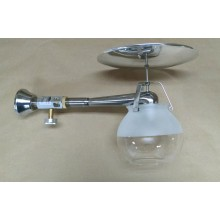 Midstate Model 450 Indoor Gas Light