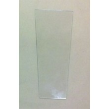 Gas Light Narrow Glass Pane GLS-1