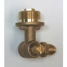 Gas Light Angle Valve Aglv