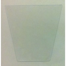 Gas Light Standard Glass Pane GLS