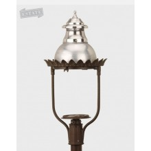 American Gas Lamp Victorian 4200 Outdoor Gas Light