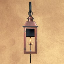 Legendary Lighting Vulcan Gas Light