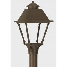 American Gas Lamp Westmoreland 300 Outdoor Gas Light