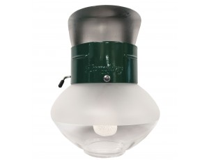 Humphrey 9GR Indoor Gas Light