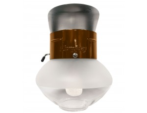 Humphrey 9RW Indoor Gas Light