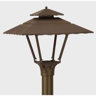 American Gas Lamp Contemporary 1800 Outdoor Gas Light
