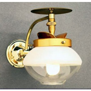 Falk Single Wall Gas Light 2703