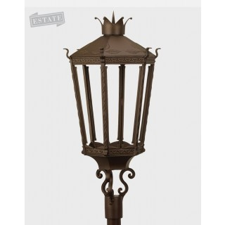American Gas Lamp Kronberg 9000 Outdoor Gas Light