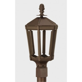American Gas Lamp Vienna 1000 Outdoor Gas Light